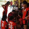 St. Francis Cainta Cheetahs Volleyball SY 2011-2012  - 20