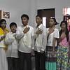 2011 St. Francis Cainta Choir: Lupang Hinirang