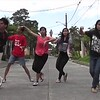 Tokio Drift Dance Cover St. Francis Cainta Dance Troupe 2012  (Extended)