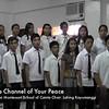 2011 Saint Francis Cainta Choir: Make Me a Channel of Your Peace