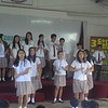 ELECTION OF OFFICERS SY: 2012 - 2013 - 010
