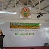 First Parent - Teacher Conference / Seminar with Prof. Henry Tenedero - 017