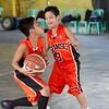 Grade School Basketball: SFAMSC vs FCS
