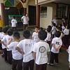 Pre School Nutrition Month Preparation Activity Sy:2012 - 2013 - 15
