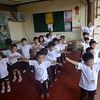 Pre School Nutrition Month Preparation Activity Sy:2012 - 2013 - 19