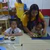 SENIOR CASA 1 Cooking Time!! - 08