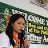SFAMSC Scouting Activities SY 2012-2013