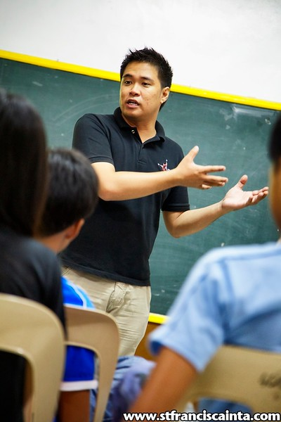The first year of high school is a time of transition and confusion for children. A time when kids are most affected by social interaction, a time when they discover, learn, and unlearn habits and attitudes. <br /> <br /> The Character Exploration course aims to strengthen the fundamentals of the child, celebrate their uniqueness, and to cement their sense of self and character for only when one's core is strong will he/she be able to withstand outside world pressure.
