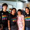Cainta Municipal Meet Badminton Tournament SY 2013-2014