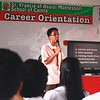SFAMSC Career Orientation 2013