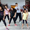 """""""When you dance, your purpose is not to get to a certain place on the floor. It's to enjoy each step along the way.""""<br /> <br /> - Wayne Dyer<br /> <br /> Many thanks to the students who came and participated in the first Dance Troupe Tryouts! We are holding this activity to add new members for the club. This year, the Dance Troupe will continue to do performances for school activities and special events. We will also have new activities like doing music videos, and if the opportunity presents itself, join future competitions!"""