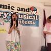 Buwan ng Wika Balagtasan 2013: Sipag o Talino?