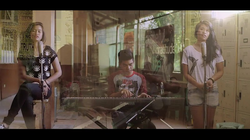 SFAMSC Cover Club: Tattooed On My Mind (Summer 2014)