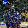 Siglakas Opening and Cheering Competition SY 2013-2014