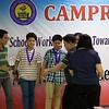 CAMPRISA Elem Academic Contest 2014