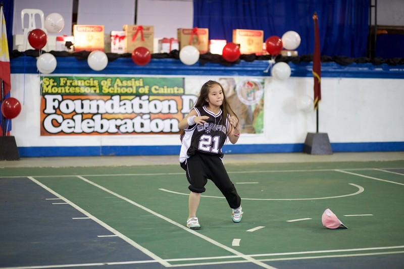 Foundation Day Celebration 2014-2015