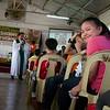 Foundation Day Mass and Bazaar 2014-2015