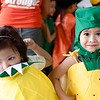 Nutrition Month SY 2014-2015 Preschool Celebration