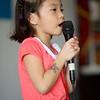 Preschool Talent Contest SY 2014-2015