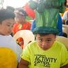 Nutrition Month SY 2014-2015 Preschool Celebration