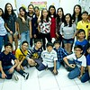 Class Christmas Party 2015-2016