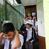 Earthquake Drill 2015-2016
