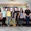 Last June 27, 2015, St. Francis of Assisi Montessori School of Cainta held its Parents' Orientation for S.Y. 2015-2016. New parents were introduced to the SFAMSC family, SFAMSC values, the school activities, student clubs, policies, and the new K-12 compliant grading system mandated by the Department of Education. The purpose of this event is to foster understanding between the school and parents so that we could work hand in hand for the education of their children.