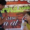 SFAMSC Buwan ng Wika 2015: Pagganap ng Ikasampung Baitang