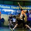 CAMPRISA Elementary Badminton Tournament  2014