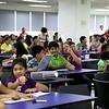 CAMPRISA Elementary Academic Contest 2014