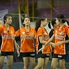 CAMPRISA HS Volleyball SFAMSC vs Sacred Heart