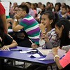 CAMPRISA High School Academic Contest 2014