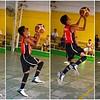 Elementary Basketball SFAMSC vs STLSC