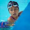 Rizal Swimming Meet 2014 Zsarren Mae Quitasol