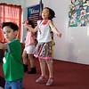Preschool Literary Musical Contest SY 2014-15