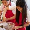 Grade 8 Baking and Selling Entrepreneurship Activity 2014