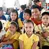 Nutrition Month 2014-15 Primary Grade School