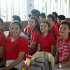 Nutrition Month SY 2014-2015 High School Celebration