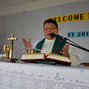 St. Francis Cainta held a Holy Spirit mass as an expression of gratitude to our Heavenly Father for giving us another privileged year to mould the minds and hearts of the Filipino child. The holy mass was precided by Father Paul Merida. May we have another fruitful and memorable school year! May the prayers and spirit of St. Francis of Assisi be with all of us always.