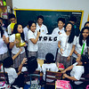 SC Elections 2014-2015 Room to Room Campaign