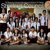 Student Council Induction and Group Shots SY 2014-2015