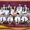 SFAMSC Official Class Photos SY 2014-2015