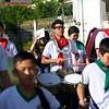 Scouting Activities 2014 Opening Ceremonies