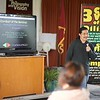"Febuary 21, 2015 - Professor Emmanuel ""Mannny"" A. Jataya give a very informative seminar on ""Guiding Your Child to the Right Career"" during the Parent-Teacher Conference at St. Francis of Assisi Montessori School of Cainta.<br /> <br /> Professor Emmanuel ""Manny"" A. Jataya graduated with a Bachelor's Degree in Economics at the Ateneo de Manila. He earned his Master of Arts in Christian Communications at the Asia-Pacific Nazarene Theological Seminary. Manny Jatayna worked as a writer-researcher for the Ateneo Center for Social Policy. After which, he served as Facilitator for World Vision in Palawan. As coordinator for Nazarene Communications Network for 4 years and for Trans World Radio in Baguio for 5 years, he worked on audio recordings, videos, and other media productions. For 3 years, he taught under the Department of English and Literature of the Lyceum of the Philippines. He is currently the Communications Officer of GuidanceNGO"