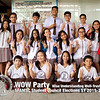 WOW Party: Wise Outstanding and Well-Trusted