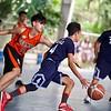 CAMRISPA Basketball 2016 SFAMSC vs  ZCK