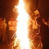 Scouting 2016: Bonfire Yell