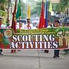Scouting 2016 Opening Parade