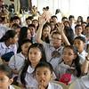 Grade 4 to 10 Student Orientation 2016-2017