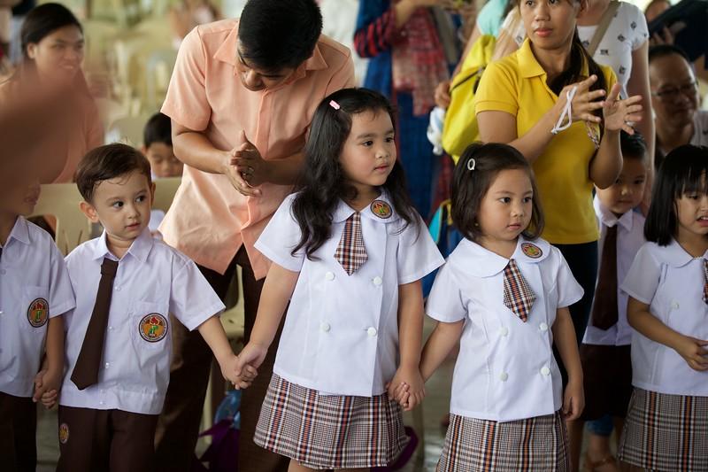 Preschool Orientation 2016-2017